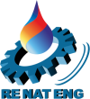RE NAT ENG Logo